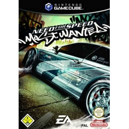 Need for Speed - Most Wanted - Ohne Anleitung