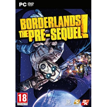 Borderlands: The Pre Sequel (AT - Pegi) - (PC)