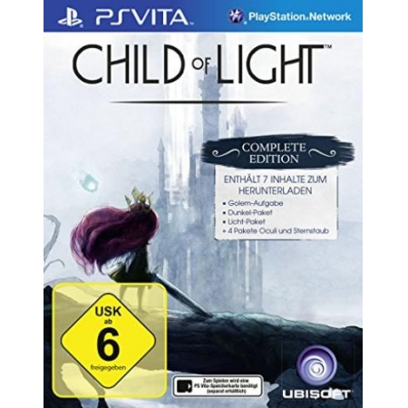 Child of Light - Complete Edition