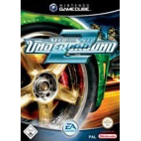Need for Speed - Underground 2 (Players Choice)