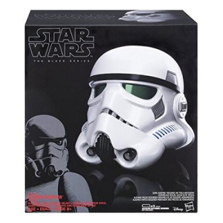 Hasbro Star Wars B9738EU4 - Rogue One The Black Series Imperiale